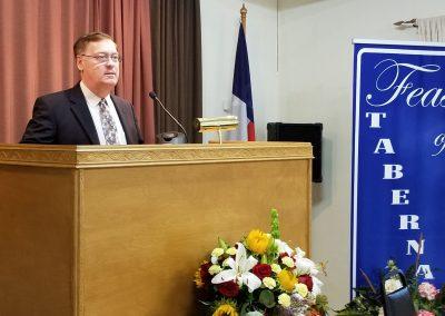 Elder, Bill Lewis