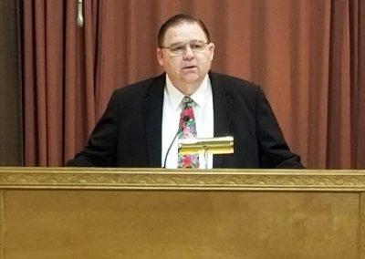 Elder, Ken Lewis