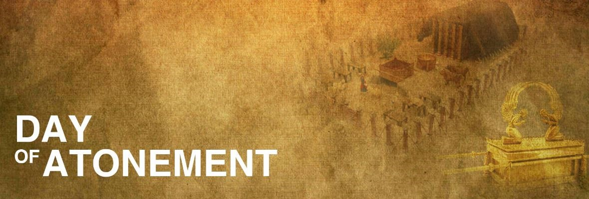 Day of Atonement | 7th Day Congregation Eddy